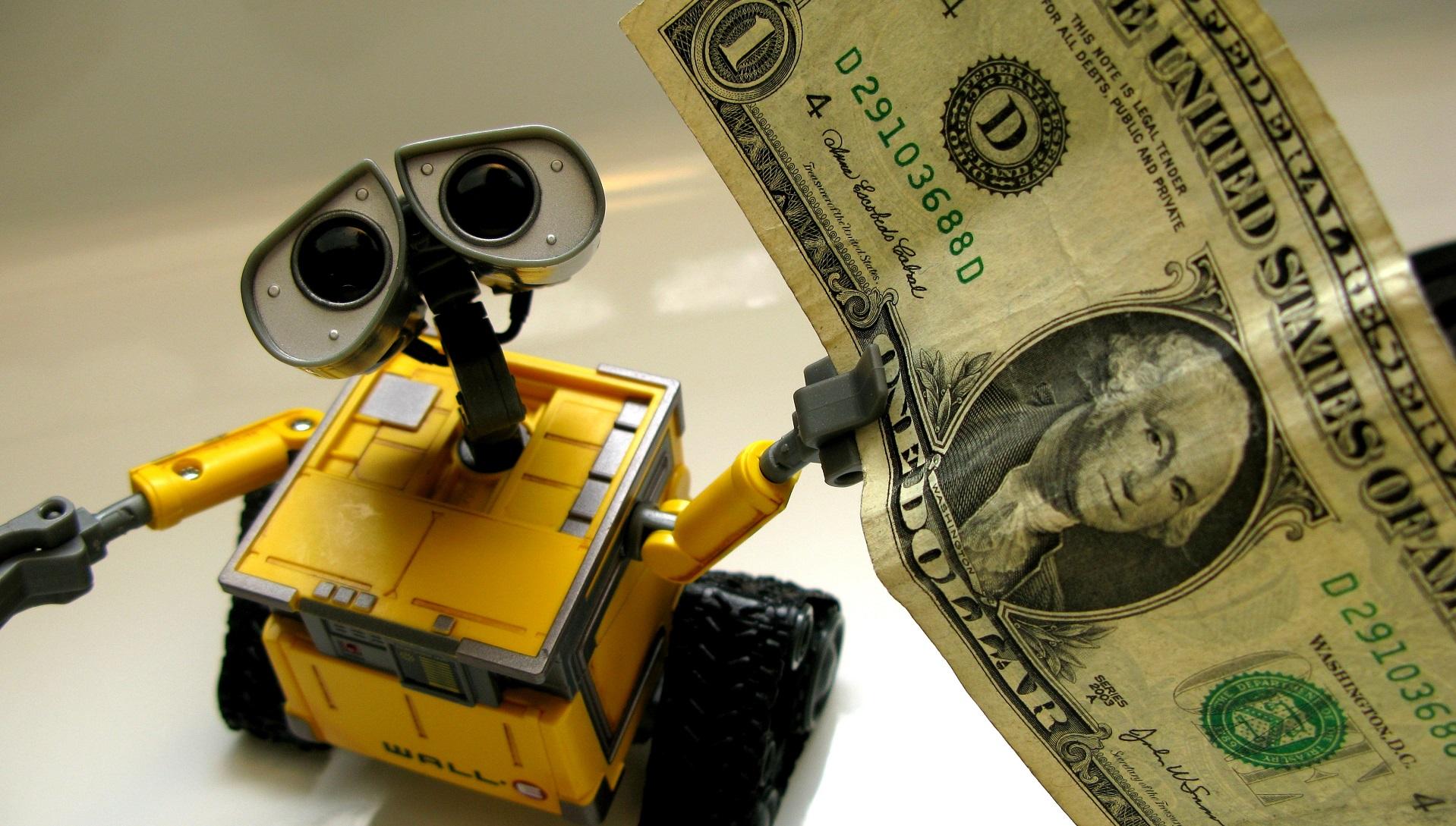 Las startups chinas de IA ya reciben más dinero que las de EE UU
