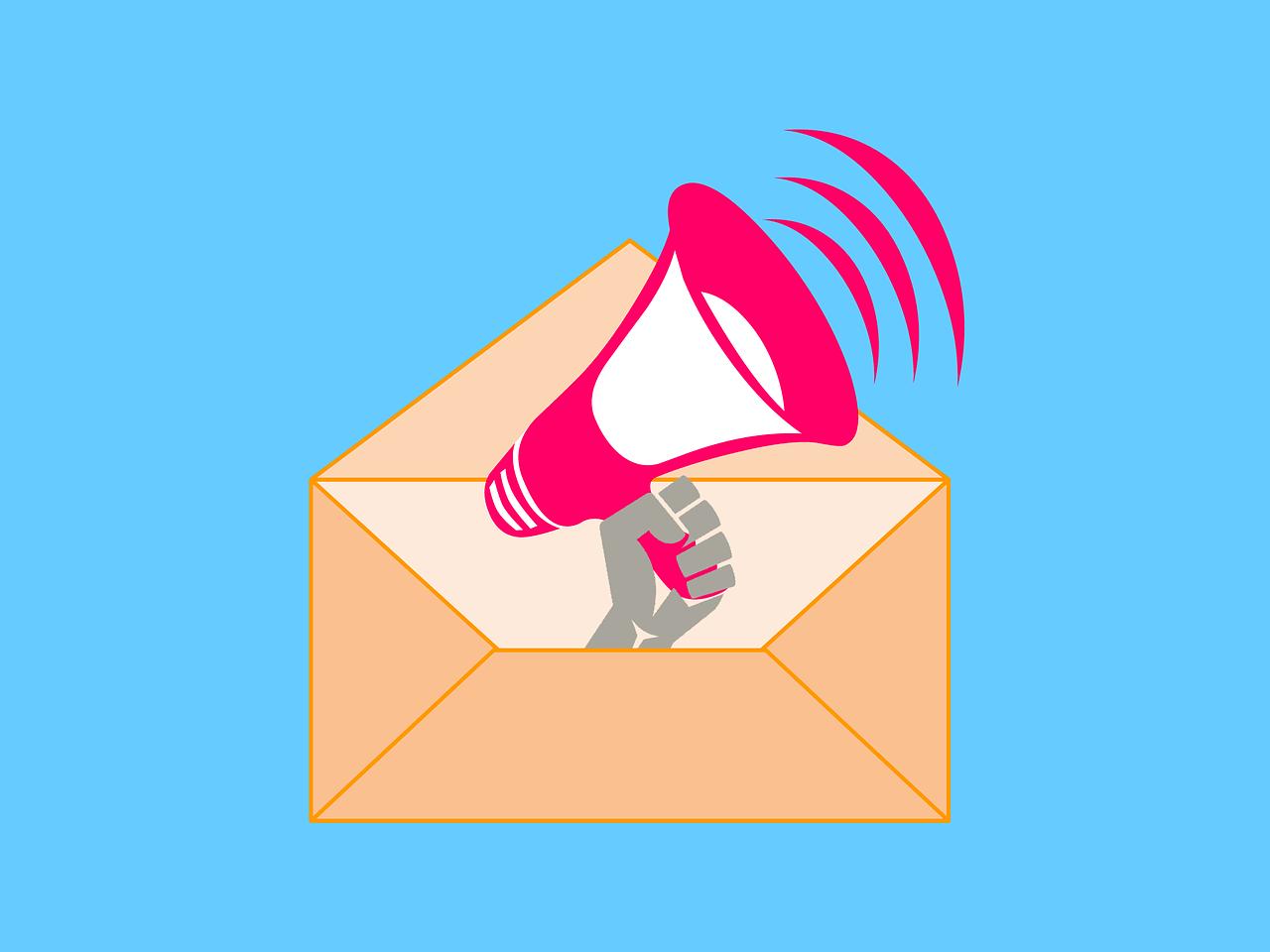 Crea tu propia newsletter profesional en minutos