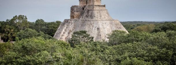 Así han descubierto estos arqueólogos una nueva ciudad maya gracias al LiDAR