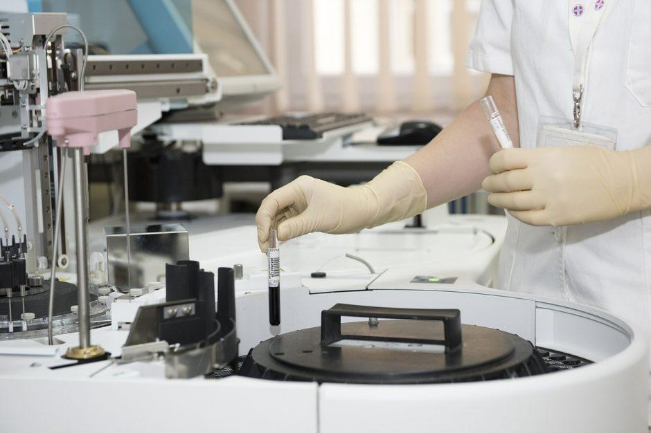 """Las """"tijeras moleculares"""" también combaten el cáncer"""