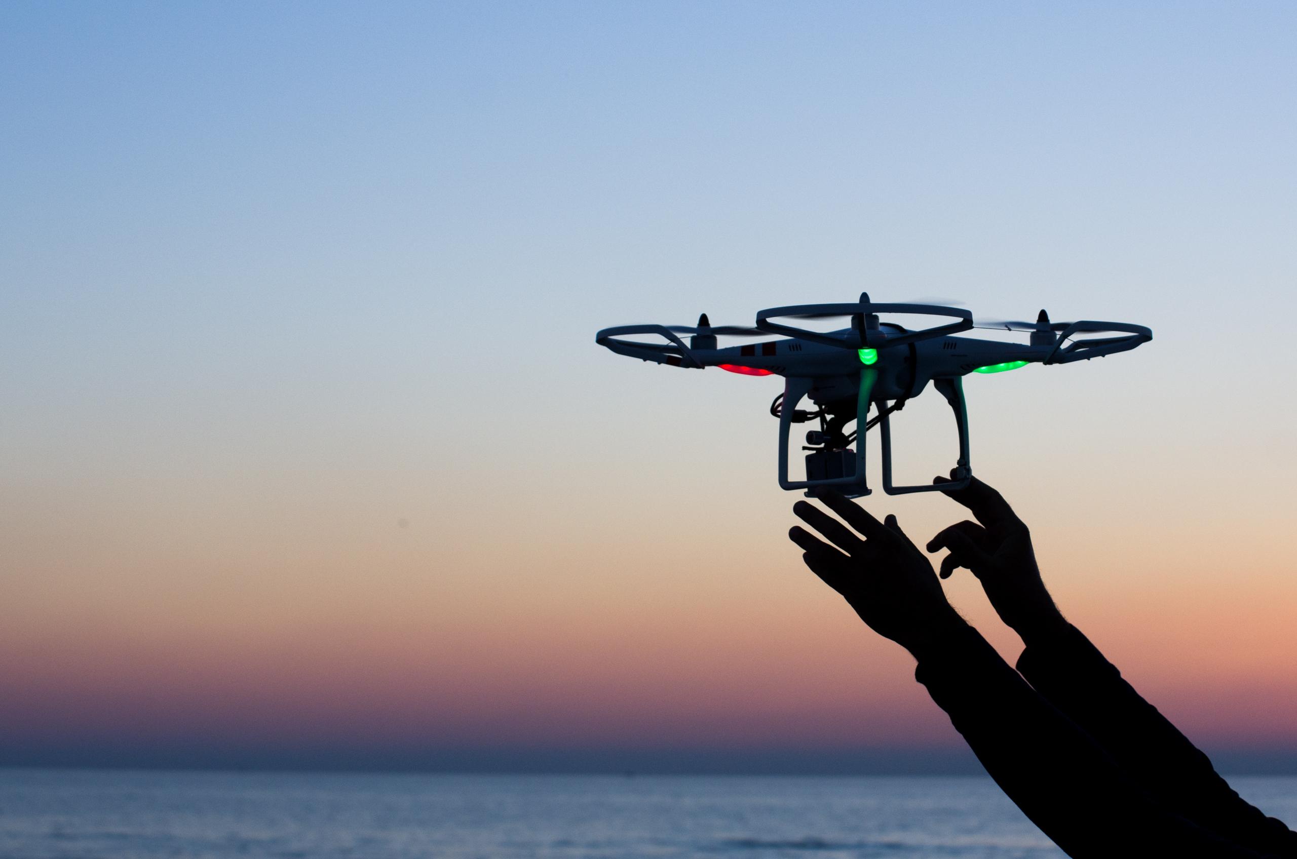 ¿Estás pensando comprarte un dron? 5 opciones de calidad por menos de 50€