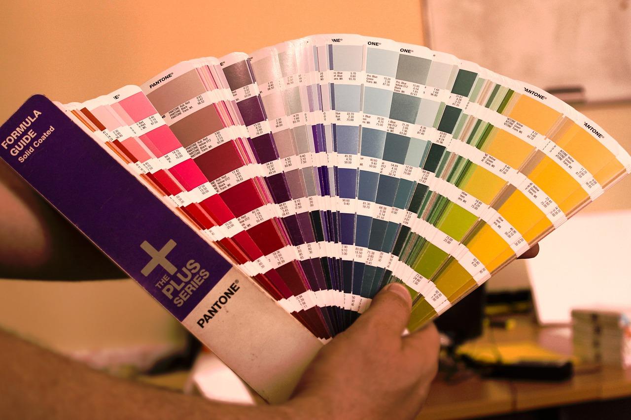 Captura con tu smartphone los colores que encuentres