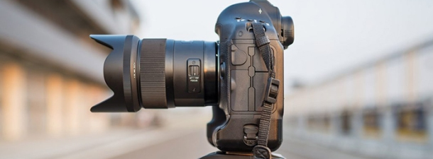Ajustes básicos para grabar vídeos profesionales con tu DSLR
