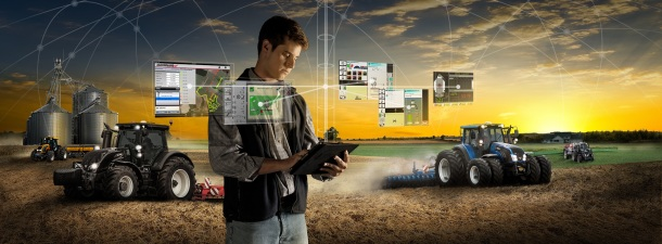 Telefónica y la FAO impulsan la digitalización en el sector agrícola