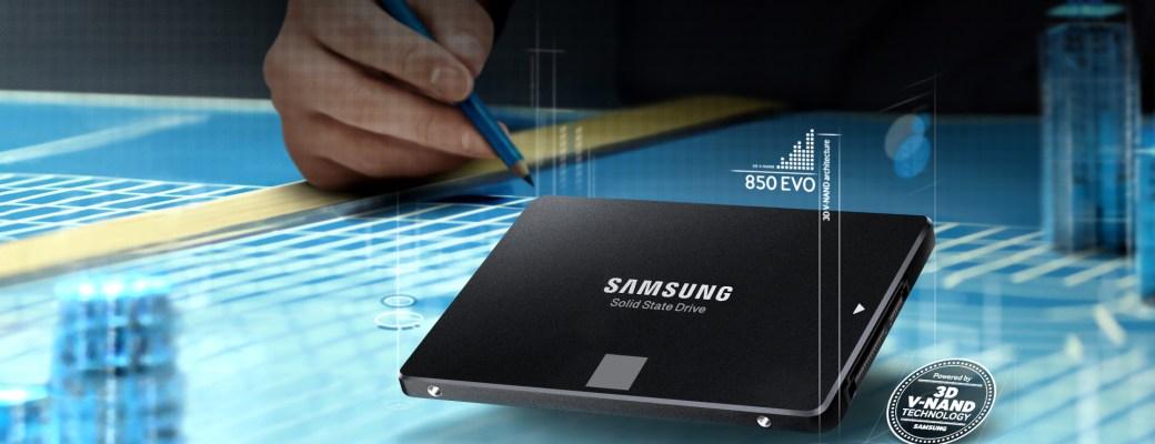 Disco externo SSD