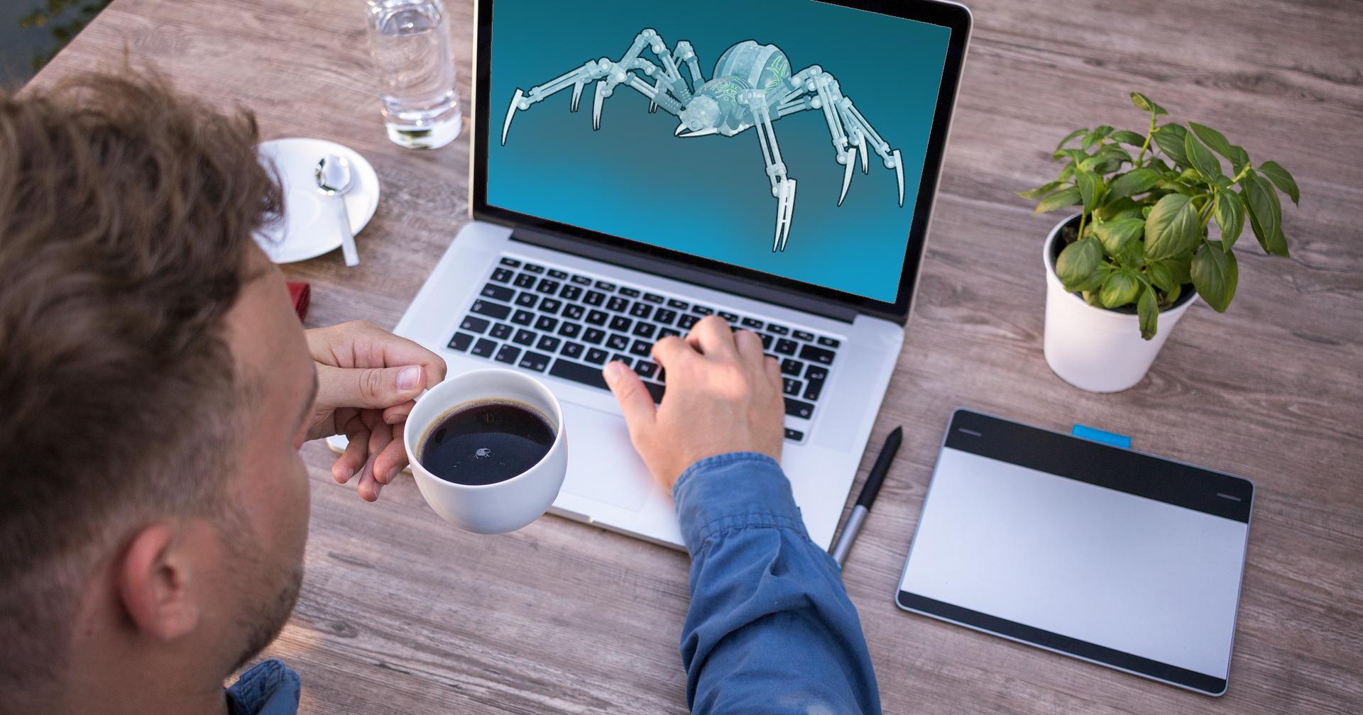 Robo-insectos: la naturaleza como inspiración para la robótica