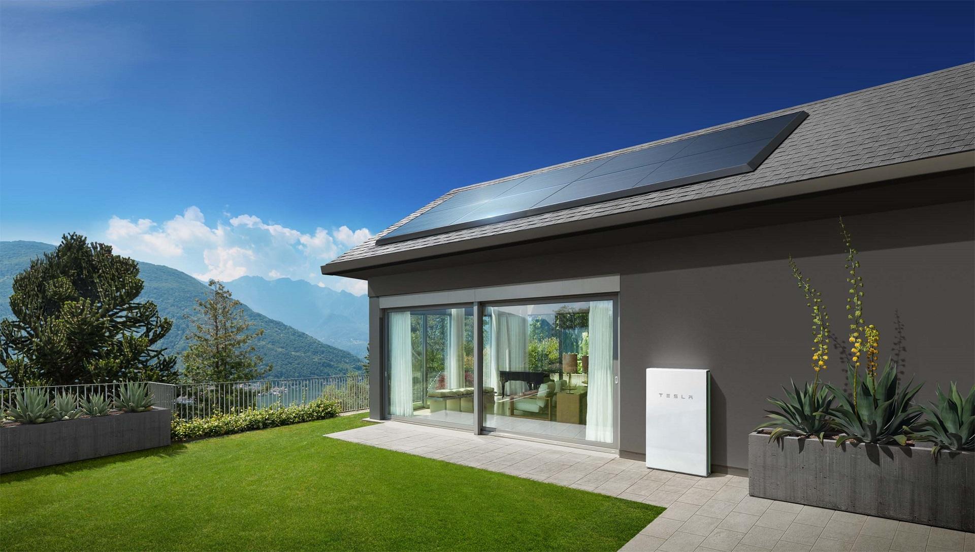 Tesla dará gratis paneles solares y baterías a 50.000 hogares en Australia