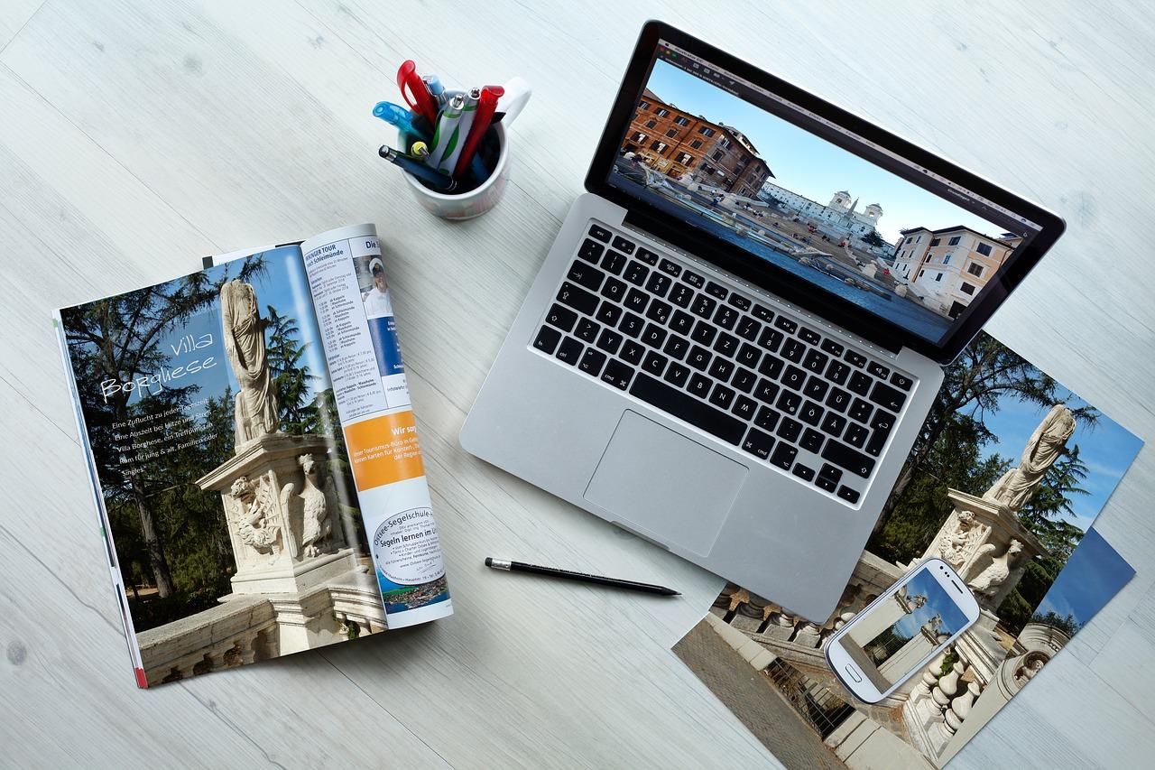 Mueve fotos y vídeos del teléfono al PC con Photos Companion