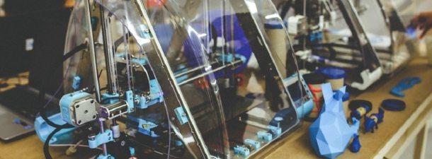 Desarrollan la primera impresora 3D voladora para proyectos de construcción