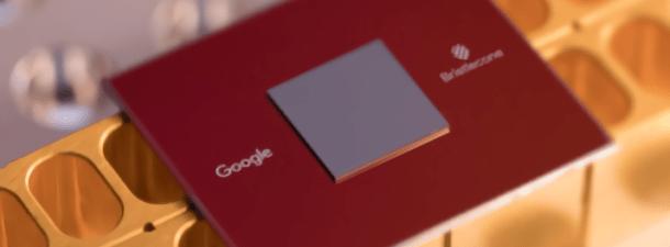 El nuevo procesador cuántico de Google se prepara para lograr la supremacía cuántica