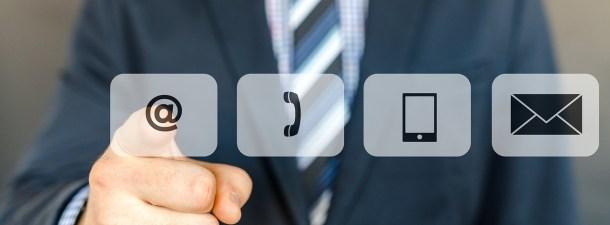 Escríbete a ti mismo: soluciones para enviarte mensajes de correo