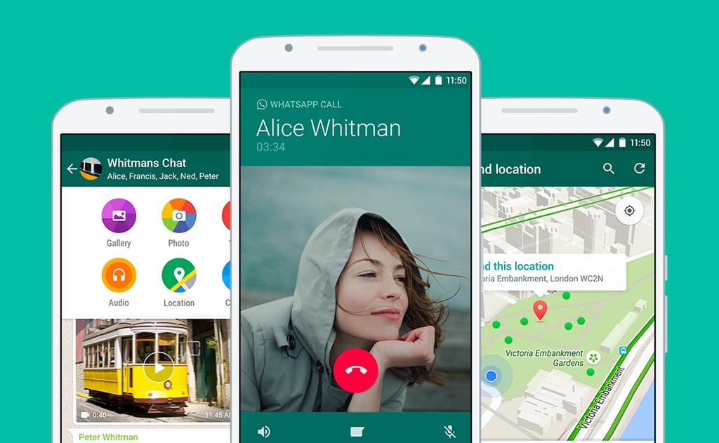 Trucos para WhatsApp que te convertirán en un experto