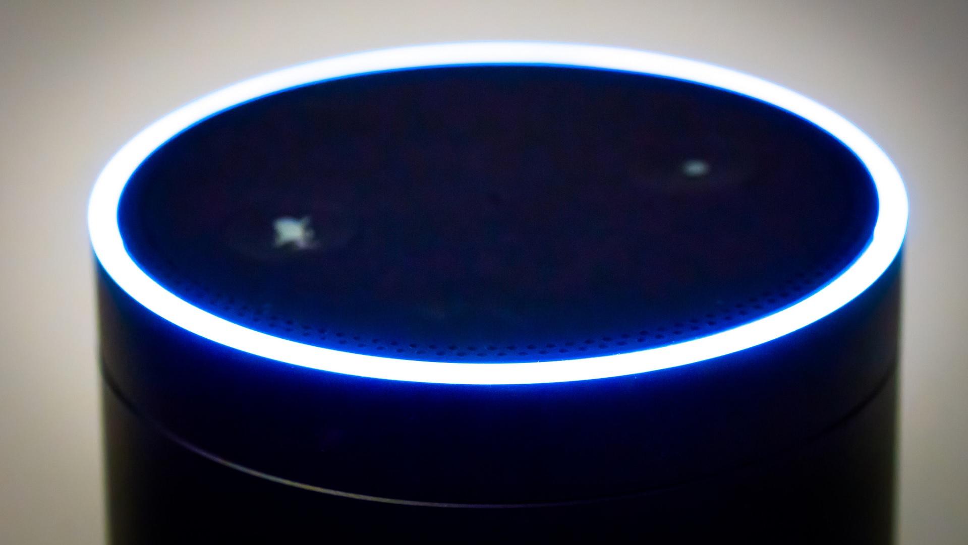 Esta aplicación de Alexa crea música mediante IA