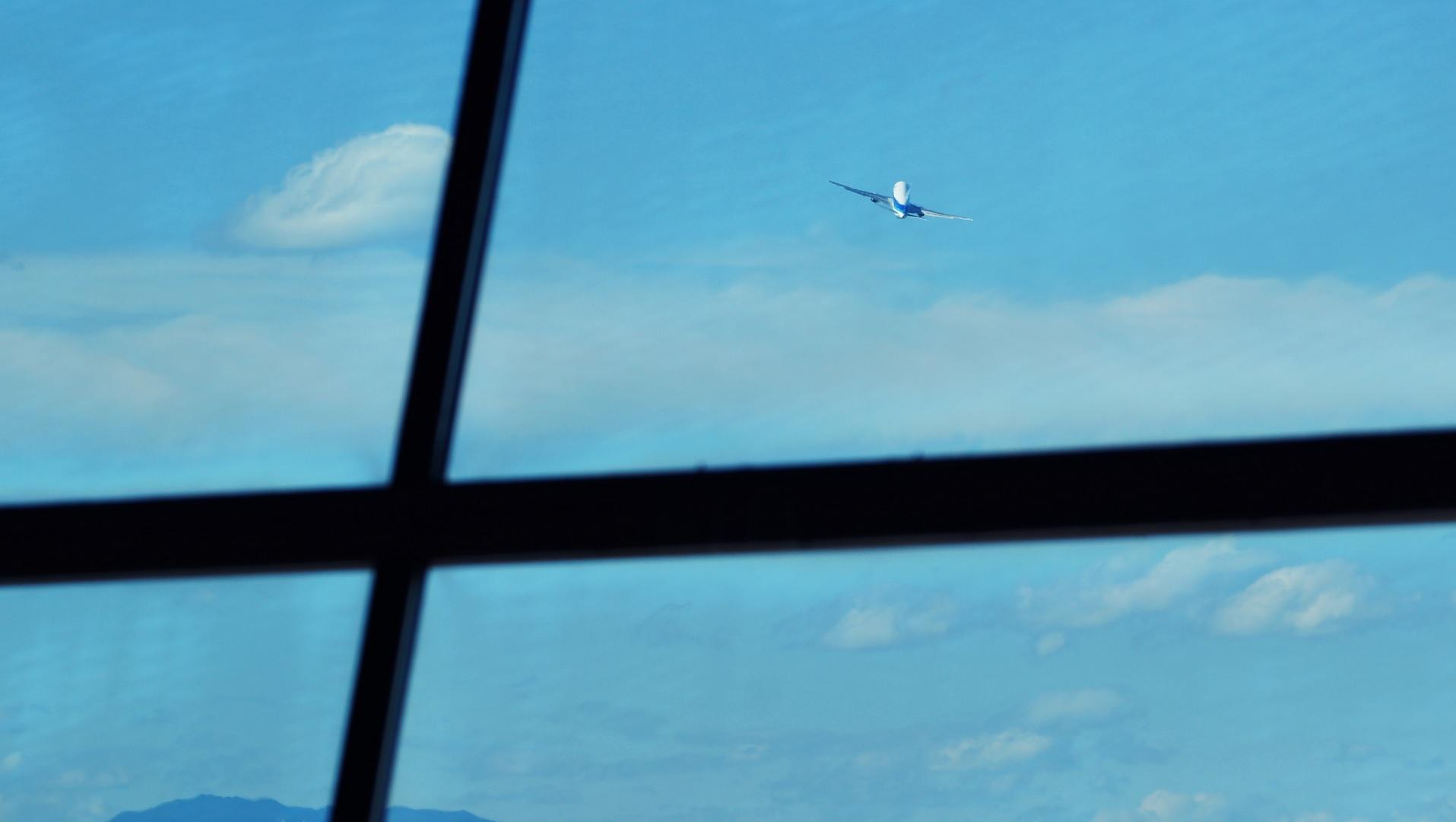 China trabaja en un avión hipersónico que hará Pekín-Nueva York en dos horas