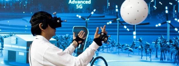 UNICA, el proyecto de futuro de 5G, triunfa en MWC