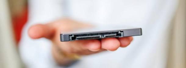 Es el momento de poner un SSD a tu viejo portátil