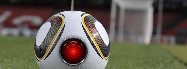El fútbol, el último eslabón sin tecnología