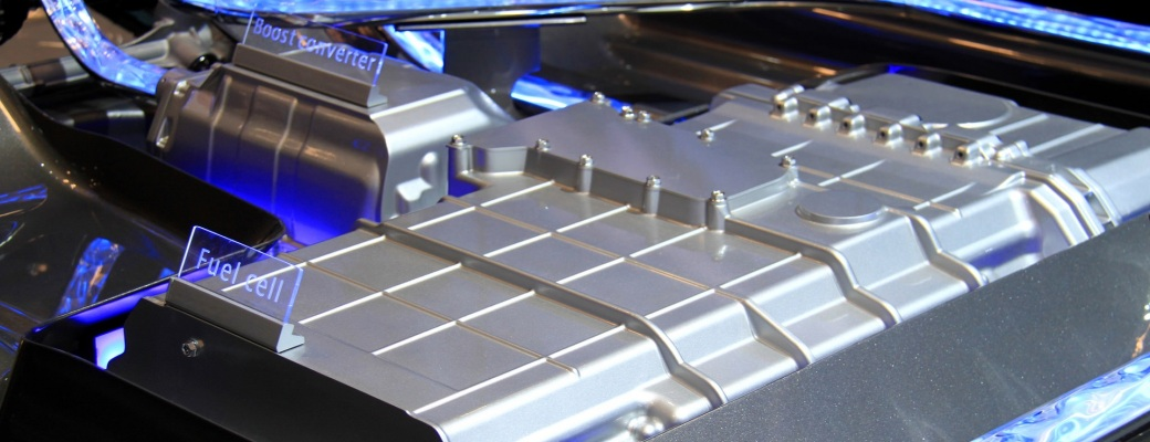 coches de hidrogeno