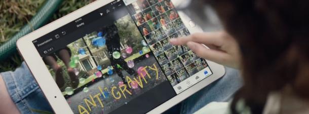 Apple confía su futuro en educación al iPad