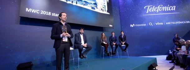 Las posibilidades de la Industria 4.0 mediante IoT, Blockchain y 5G