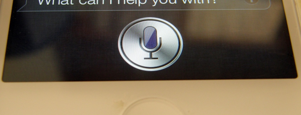 interfaces conversacionales