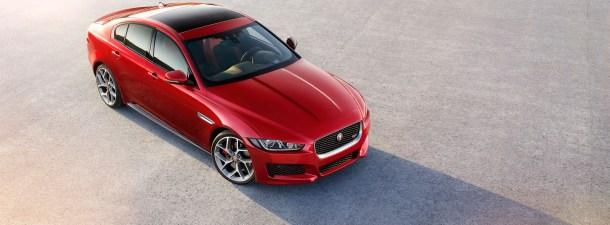 Los coches encontrarán aparcamiento por ti: Jaguar ya lo ensaya