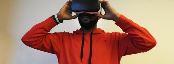 10 aplicaciones VR para entender la industria de la realidad virtual