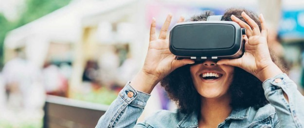 Las ventas de gafas de realidad virtual repuntarán este año