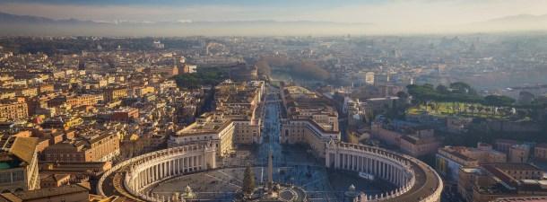 Roma prohibirá a los coches diésel circular por el centro en 2024