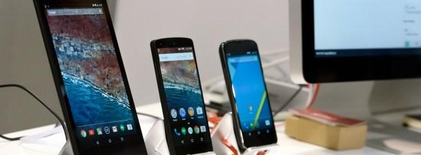 Aplicaciones para hacer capturas de pantalla en Android