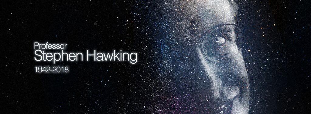 Stephen Hawking, el genio de la astrofísica que cambió el concepto del universo