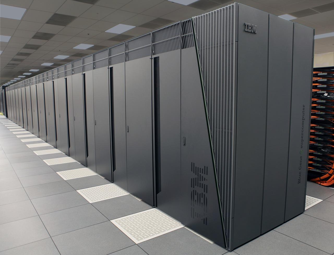 Un gran avance en la memoria de los ordenadores
