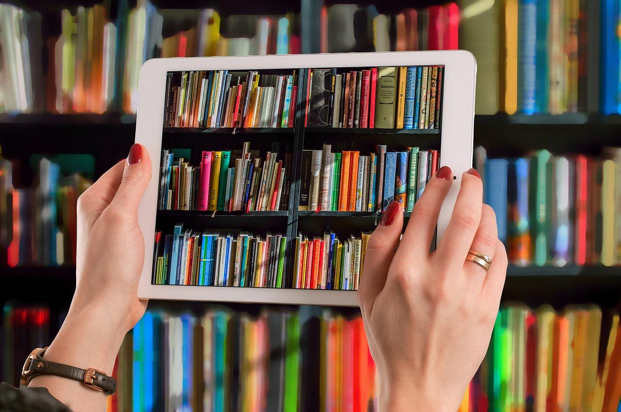 Repositorios para descargar libros de informática gratis