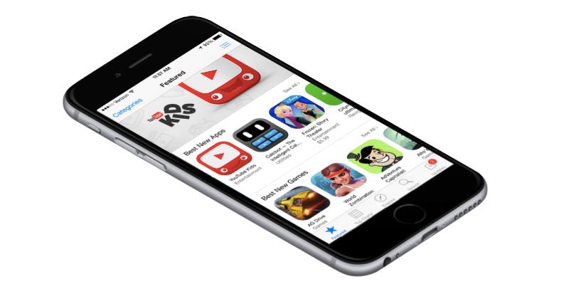 YouTube: la plataforma presentará una nueva actualización de su app infantil