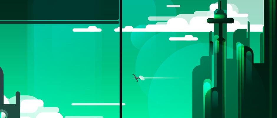¿Cómo ilustrar para hacer una animación?