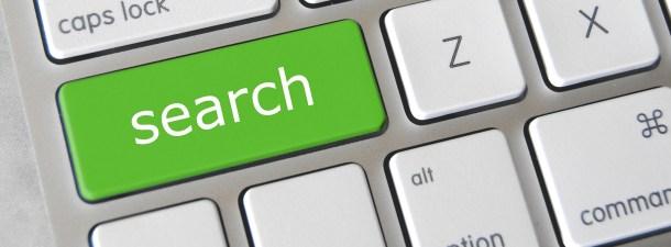 Elige entre varios buscadores en cada nueva consulta
