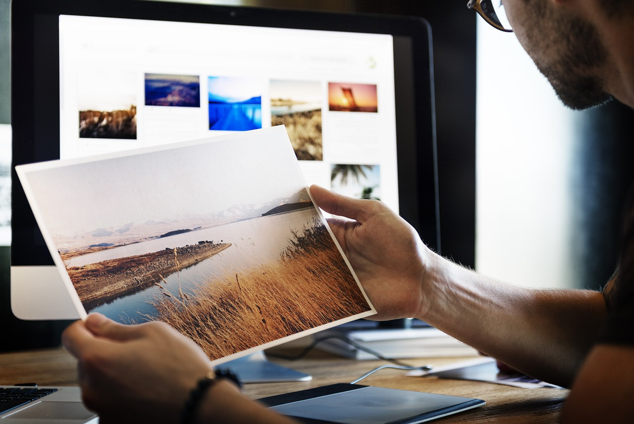 No todo es Photoshop: editores de imagen gratuitos y de código abierto