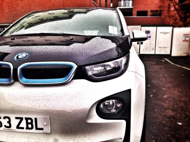 Invertir en coches eléctricos