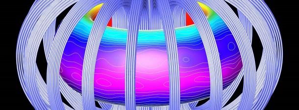 La fusión nuclear se vuelve más eficiente gracias a un tercer ion