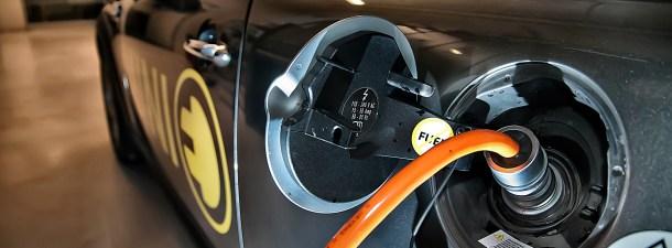 El 13% de los coches registrados en Europa ya son híbridos o eléctricos