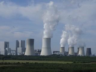 energía nuclear en India