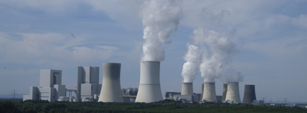 Estas nuevas centrales usarán residuos nucleares reciclados