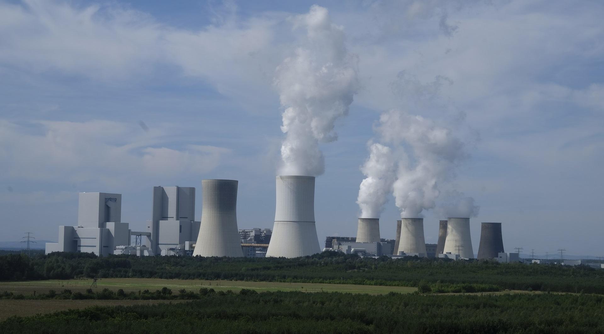 India reduce a un tercio sus planes para instalar plantas nucleares