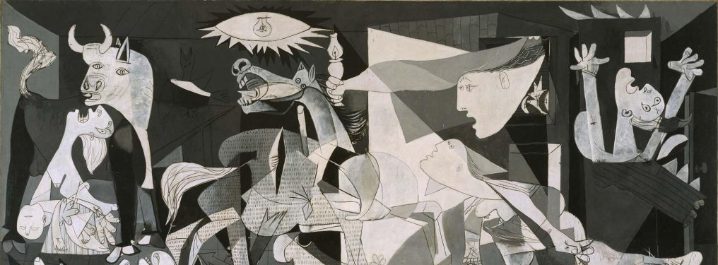 """""""Repensar Guernica"""" gana el premio a la mejor web de una institución cultural"""