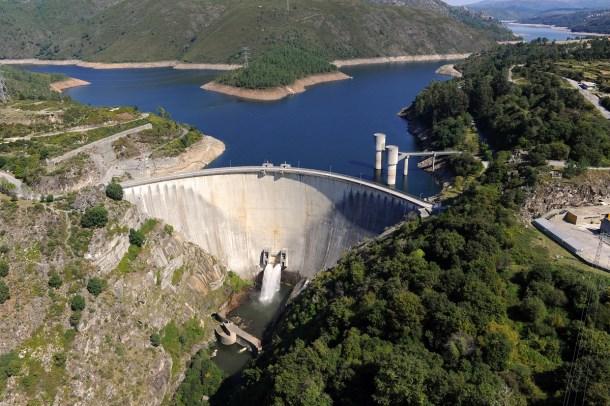 Energías renovables en Portugal
