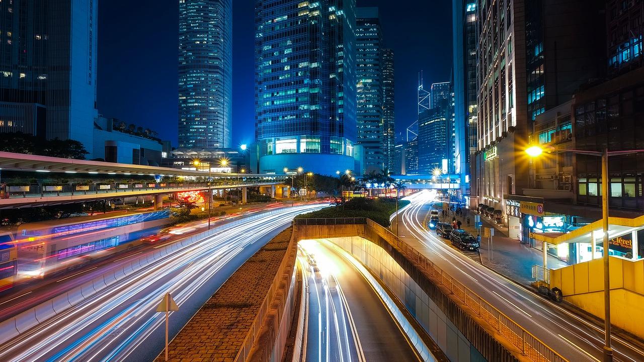 Las 25 ciudades más tecnológicas del mundo