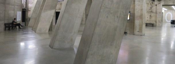 El grafeno se puede usar para crear un hormigón más ecológico