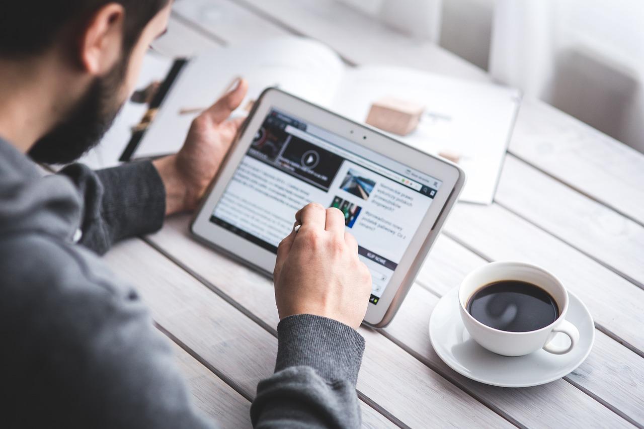 Activa el Modo Lectura para leer mejor desde tu navegador