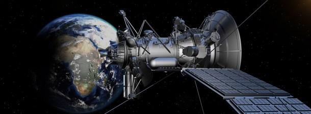 Soluciones creativas ante la lucha contra la basura espacial