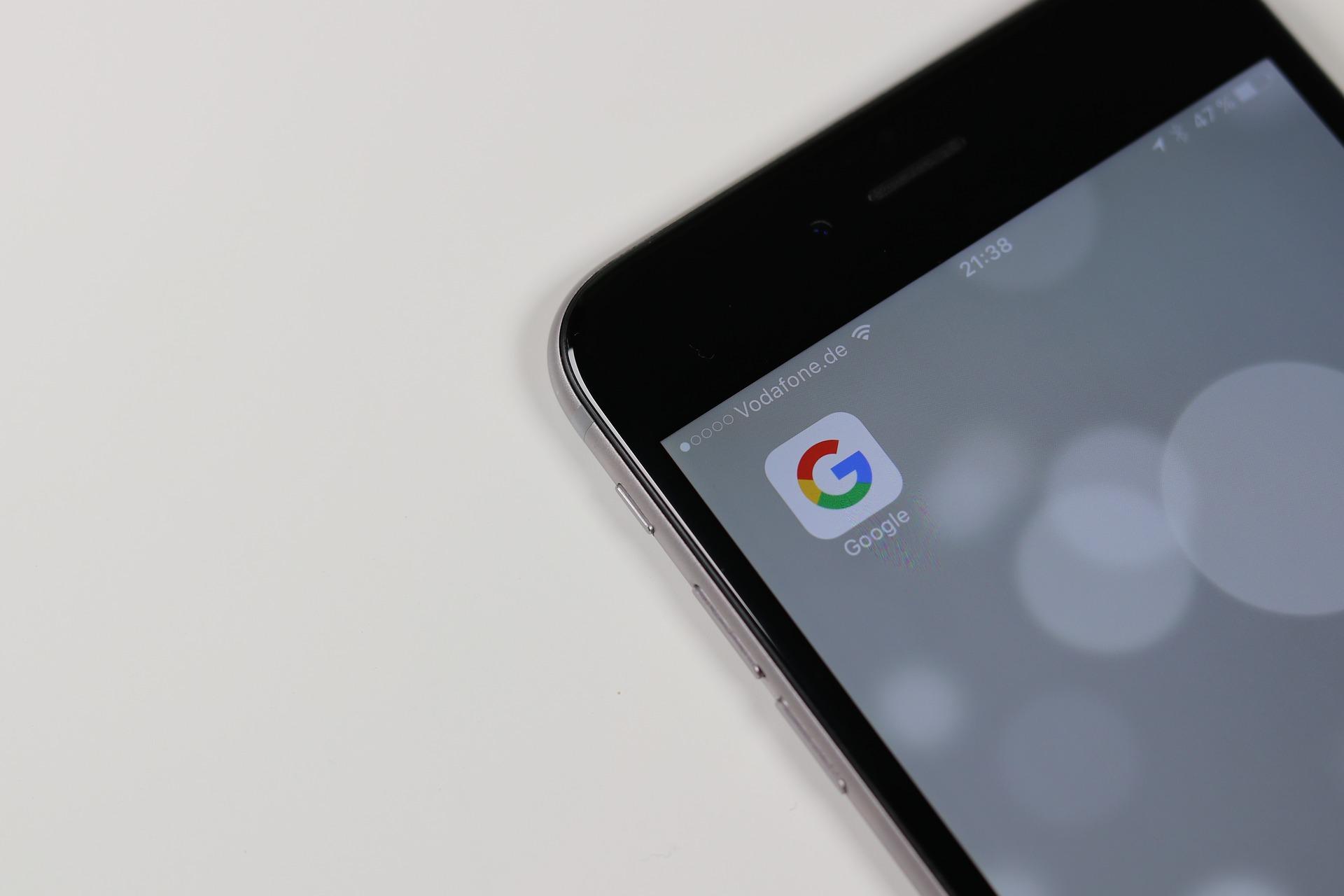 Google añade una opción para buscar empleo